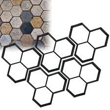 betonform 22.5x8.8x8 giessform 10 Stück    Formen für Pflaster