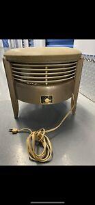Vintage VORNADO Hassock Fan Model 840