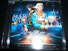 Empire Of The Sun Walking On A Dream (Australia) CD - Like New