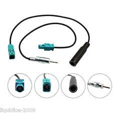 Connects 2 CT27FM02 Adaptador De Antena FAKRA FM MODULADOR KIT de plomo para Coche Vehículo
