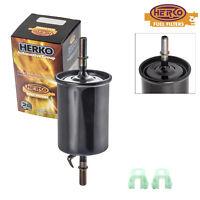 Herko Fuel Filter FGM34 For Chevrolet Suzuki Epica Verona 2004-2006