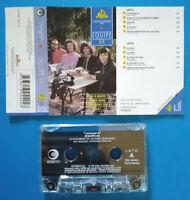 MC Musicassetta Music Market I Successi di EQUIPE 84 rca 1995 no lp cd vhs dvd
