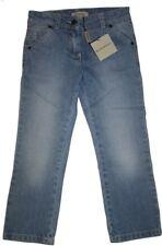 Burberry Jeans NEU Gr.4 Jahre/104 hellblau Stretch
