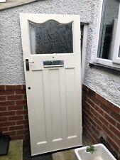 More details for original 1930's front door