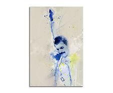 90x60cm Paul Sinus Splash tipo dipinto arte immagine Freddie Mercury vi Aqua