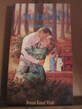 Donna kimel vitek: thrill of love/aubade hors-série, 1985