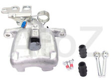 VW Caddy Van 2004-2007 Rear Left Brake Caliper + Slider Pin Kit