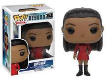 Star Trek Beyond Uhura Pop! Vinyl Figure - VAULTED