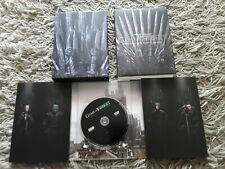 Game of thrones saison 8 DVD