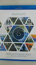NEW ! PINK FLOYD Video Anthology Vol.2 [ Blu-ray Bootleg ] from Japan ship F/S
