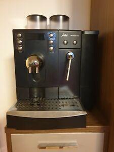 Jura X7-S Bean to Cup coffee machine