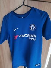 Boys Chelsea football shirt Age 12-13 yrs BNWT. No9 morata on the back