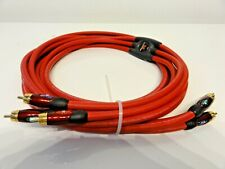 Monster Component Video Cable Series 800 THX Certified 2 Meter #723