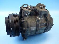 BMW X3 E83 3.0 D 160 KW Klimakompressor DENSO 7SBU16C 447260-0781