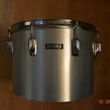 Tama 1970's Imperialstar 14� Concert Tom Hairline Silver