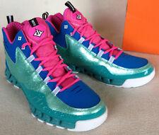 Reebok John Wall Season 3 Zigescape V45750 Wizards Basketball Shoes Men's 11 new