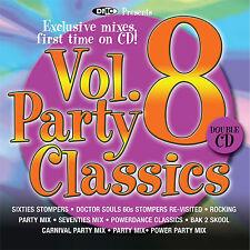 DMC Party Classics Volume 8