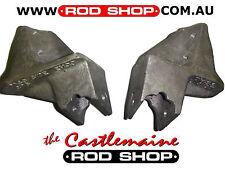 1955 1956 1957 CHEVY BIG BLOCK CHEV ENGINE MOUNTS 454 CASTLEMAINE ROD SHOP CRS