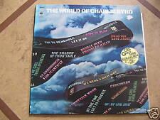 2 LP GATEFOLD CHARLIE BYRD - THE WORLD OF / excellent état