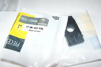 RENAULT CLIO II ESPACE IV LAGUNA II MEGANE SCENIC LOCK PLATE (2) 7700412158