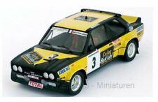 Fiat 131 Abarth - Michèle Mouton/Arrii - Boucles de Spa 1980 #3 - Troféu
