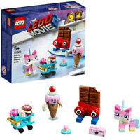 Lego The Lego Movie 2 Unikitty's Sweetest Friends EVER! - 70822 - NEW
