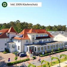 Ostsee 8 Tage Insel Rügen Urlaub Strand-Hotel Baabe Reise-Gutschein Appartement