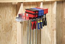 Rockler Parallel Clamp Rack 12 Slots