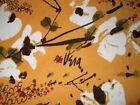Vintage+Vera+Neumann+Tablecloth+Oval+Round+71%22+x+68%22+Fall+Colors+Crisp%21