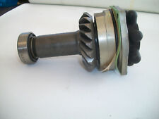 OMC BALL GEAR AND SHAFT ASSEMBLY 980057