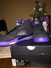 Air Jordan 5 Retro GG Raptor 440892 017 Size 4,5 5 5,5 6 6,5 7 7,5 ;8,5 9,9,5