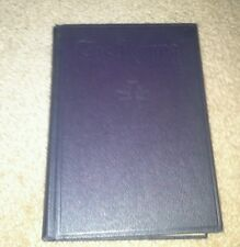 The Hymnal Containing Complete Orders Of Worship, 1955 Eden Publishing