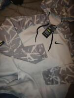 NIKE THERMA FIT TRAINING CAMO  HOODIE  SIZE 2XL MEN NWT $$$$