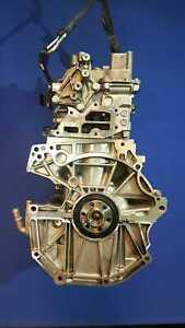 TOP Motor Engine Dacia Sandero Renault TCe 90 H4B400 898 ccm Komplett 1JGarantie