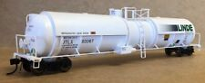 Broadway Limited ~ New 2019 ~ Ho Scale Linde Cryogenic Tank Car ~ 6162