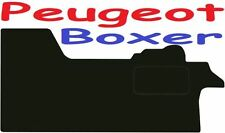 Qualità Deluxe Tappetini per Peugeot Boxer 07-17 ** su misura per Perfect Fit;) *