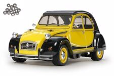 TAMIYA citroen 2cv charleston 1/10 Kit m-05 Incl. Roulement à billes #300058655ku