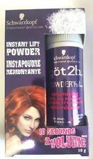 Schwarzkopf Got2B Powder'ful Voluminizing Instant Lift Powder 10 g