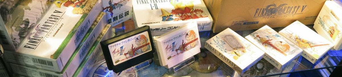 Retro*dream's retro games