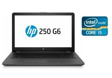 PORTÁTIL HP 250 G6 INTEL I5-7200 4GB / 500GB / WINDOWS 10 PROFESIONAL + OFFICE