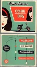 """CELINE TOLOSA """"Cover Girl"""" (CD EP Digipack) 2015 NEUF"""