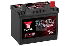 Yuasa U1r Batterie pour Machines de Jardin