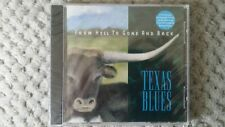Various Artists - From Hell To Gone And Back (Texas Blues, 2002)IMPORT.SEE DESCR
