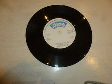 "BRENDAN SHINE - Catch me if you can - 1980 UK 2-track 7"" Vinyl Single"