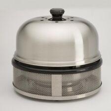 Cobb Premier Plus Holzkohlegrill CO800 inkl. Deckel und Teflon Grillplatte