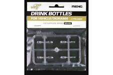 Meng SPS-002 1/35 DRINK BOTTLES 4pcs