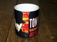 Tom Waits live at The Rat Cellar Great New Advert MUG