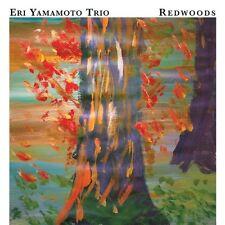 Eri Yamamoto, Eri Yamamoto Trio - Redwoods [New CD] Digipack Packaging