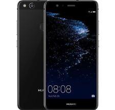 "Huawei P10 Lite 32GB | 4G LTE (GSM UNLOCKED) 5.2"" Smartphone | Graphite Black"