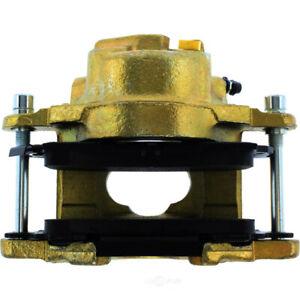 Frt Left Rebuilt Brake Caliper With Pad  Centric Parts  142.62042